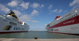 Άρση του απαγορευτικού απόπλου των πλοίων από τα λιμάνια της Κρήτης