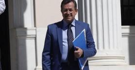 Ο Νικολόπουλος κατέθεσε μήνυση στον Καμμένο για εκβιασμούς και απειλές