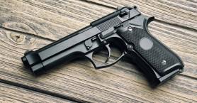 Κατέσχεσαν πιστόλι, γεμιστήρα και φυσίγγια από 24χρονο στο Ρέθυμνο
