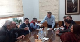 Τέσσερα νέα οχήματα για Ιδρύματα ΑμΕΑ από την Περιφέρεια Κρήτης!