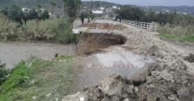 Κριτική και προτάσεις από το ΤΕΕ/ Τμ. Δυτ. Κρήτης για τις καταστροφές