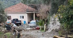 Πιθανή εκκένωση σπιτιών σε χωριά του δήμου Πλατανιά λόγω καθίζησης (φωτο)
