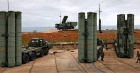 Στην Τουρκία οι ρωσικοί S-400 μέχρι το τέλος του 2019