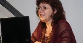 Αποσύρει την υποψηφιότητά της για τον Δήμο Ηρακλείου η Λιάνα Σταρίδα