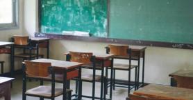 Μπήκαν σε αίθουσα γυμνασίου και έκλεψαν από τις τσάντες των μαθητών