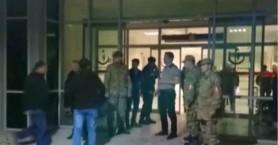 Έκρηξη σε αποθήκη πυρομαχικών στην Άγκυρα - Τουλάχιστον πέντε τραυματίες