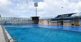 Ερχεται κλιμάκιο της ΓΓΑ για το Κολυμβητήριο Χανίων