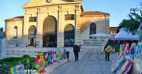 Αξημέρωτα της Καθαράς Δευτέρας άνοιξε η Δημοτική Αγορά στα Χανιά