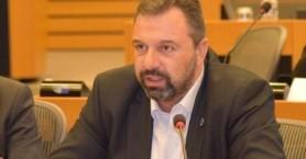 Στην Κρήτη ο Υπουργός Αγροτικής Ανάπτυξης Σταύρος Αραχωβίτης