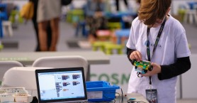 Χανιά: Θερινά τμήματα για την εκπαιδευτική ρομποτική και για όλες τις ηλικίες