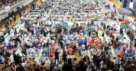 Πανελλήνιος Διαγωνισμός Εκπαιδευτικής Ρομποτικής 2019: Ρεκόρ συμμετοχών των μαθητών