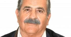 Ανακοίνωσε την υποψηφιότητα του ο Μιχάλης Δαριβιανάκης
