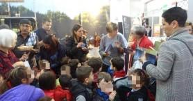 Ο δήμος Πλατανιά στο φεστιβάλ Tipicita της Ιταλίας