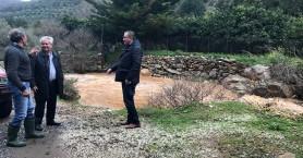 Αναβαθμίζεται το κτίριο της Τοπικής κοινότητας του Φόδελε