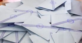 Πως ψήφισαν στους Δήμους του Νομού Χανίων – Τα ζενίθ και τα ναδίρ των κομμάτων