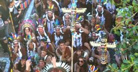 """66 χρόνια """"Καλυβιανό Καρναβάλι"""""""