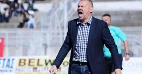 Κόστιτς: Ο Πλατανιάς δεν έπαιξε ποδόσφαιρο