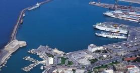 Λαθραίο καπνό και πλαστά έγγραφα μετέφερε 20χρονος στο Ηράκλειο με το πλοίο της γραμμής
