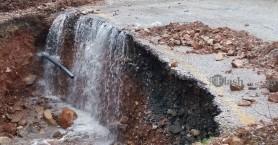 Το Ευρωπαϊκό Κοινοβούλιο εγκρίνει βοήθεια 4.5 εκ για τις καταστροφές στην Κρήτη