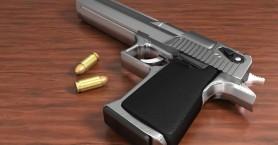 Συνελήφθη 36χρονος ημεδαπός για παραβάσεις της νομοθεσίας περί όπλων στο Ηράκλειο