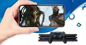 Παίξτε PlayStation 4 στο iPhone σας!
