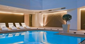 Spa χανιώτικου ξενοδοχείου είναι υποψήφιο για διεθνές βραβείο