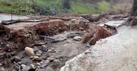 Άμεσα διαθέσιμο κονδύλι από την Ε.Ε. 12 εκατ. ευρώ για τις καταστροφές της Κρήτης