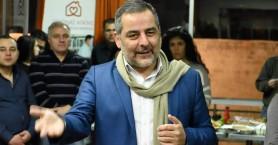 Ιωάννης Γ. Στεφανάκης: Εκ νέου Υποψήφιος Δήμαρχος Οροπεδίου Λασιθίου