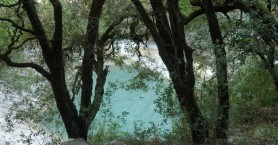Ο άγνωστος παράδεισος της Αιτωλοακαρνανίας