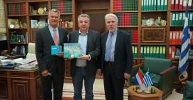 Ιδρύεται Προξενείο Λουξεμβούργου στην Κρήτη