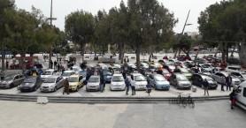 Παγκρήτια διαμαρτυρία των εκπαιδευτών οδήγησης