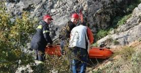 Τραγωδία στο Ξυλόκαστρο: Νεκροί οι τρεις περιπατητές