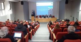 Εντυπωσιακά τα νέα γραφεία του ENISA στο Ηράκλειο