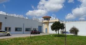 Επεισόδια στις φυλακές της Αγιάς - Κρατούμενοι προκάλεσαν φθορές