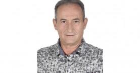 Ο Αντώνης Μαναρώλης στο ψηφοδέλτιο του Ευτύχη Δαμιανάκη