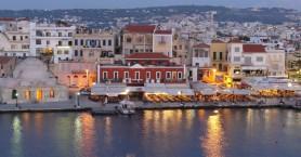 Αλλάζει όψη από φέτος το Παλιό Λιμάνι των Χανίων
