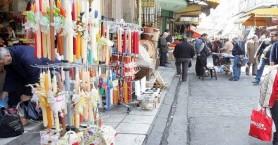 Το εορταστικό ωράριο των καταστημάτων στην Κρήτη μέχρι και το Μεγάλο Σάββατο