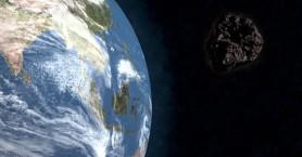 Αστεροειδής μεγέθους πολυκατοικίας θα περάσει ανάμεσα σε Γη και Σελήνη