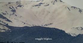 Μέχρι και τα Λευκά Όρη...