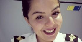 Θλίψη για την 20χρονη καπετάνισσα της ΑΝΕΚ, που έφυγε τόσο νωρίς