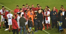 Το Κύπελλο Χανίων στην ΑΕΕΚ ΣΥΝΚΑ, στις καθυστερήσεις!