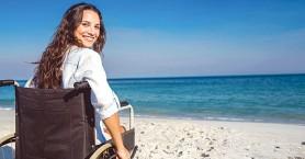 Να γίνει η Κρήτη προσβάσιμη για τον τουρισμό ΑμεΑ