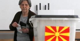 Εκλογές στα Σκόπια: Στην τελική ευθεία για τον δεύτερο γύρο