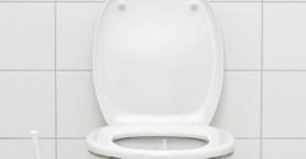 Το μεγάλο λάθος που κάνουν οι περισσότεροι με την τουαλέτα