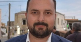 Δήλωση Ανθούση Δημήτρη υποψήφιου δημάρχου Πλατανιά για το αποτέλεσμα των εκλογών