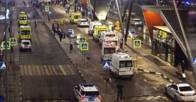 Ρωσία: Στους 41 ανέβηκε ο αριθμός των νεκρών από την αεροπορική τραγωδία