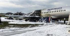 Ρωσία: Οι επιβάτες του μοιραίου αεροσκάφους επιβεβαιώνουν το χτύπημα από κεραυνό