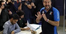 Ιταλία: Τα ποσοστά της ακροδεξιάς στις περιοχές που δέχονται προσφυγικές ροές