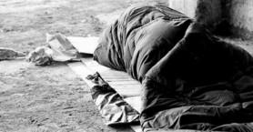 Ανοιχτό όλη την ημέρα το καταφύγιο φιλοξενίας αστέγων λόγω του τσουχτερού κρύου