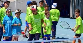 Φεστιβάλ Αθλητικών Ακαδημιών ΟΠΑΠ: Η μεγάλη γιορτή αθλητισμού συνεχίστηκε στην Καλλιθέα